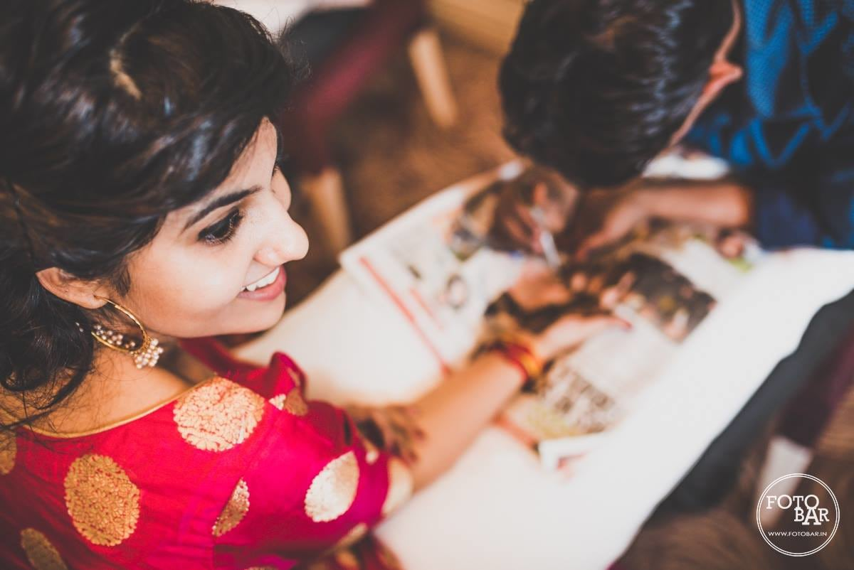Capturing enticing moments by Fotobar Wedding-photography | Weddings Photos & Ideas