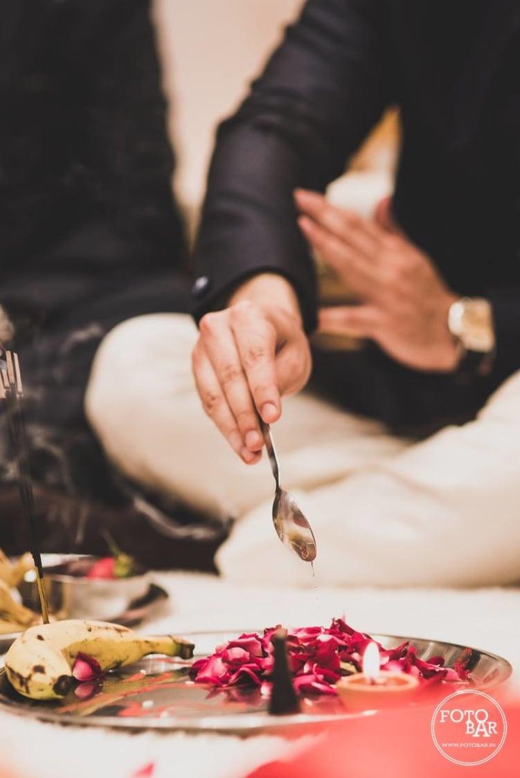 Blissful rituals by Fotobar Wedding-photography | Weddings Photos & Ideas