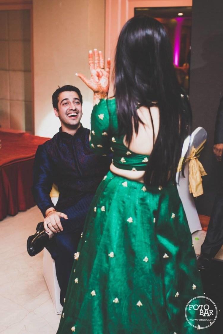 Gleeful times by Fotobar Wedding-photography | Weddings Photos & Ideas