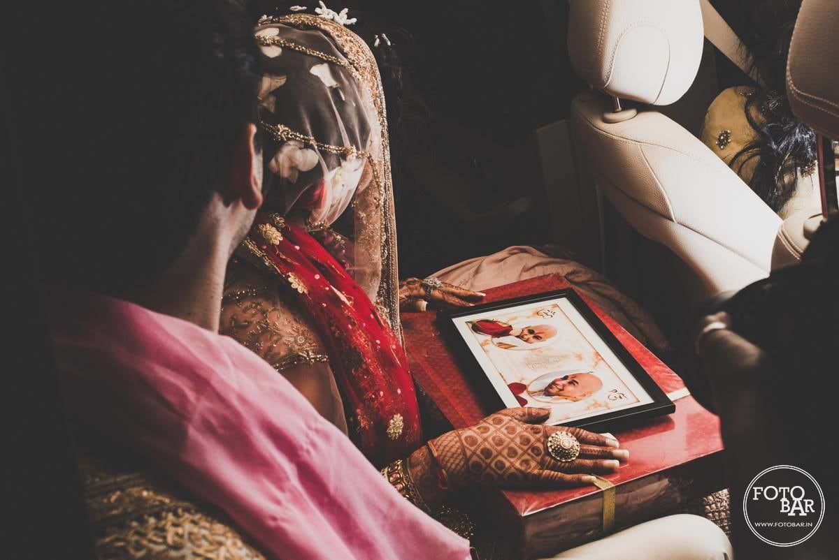 Picturesque shot by Fotobar Wedding-photography   Weddings Photos & Ideas