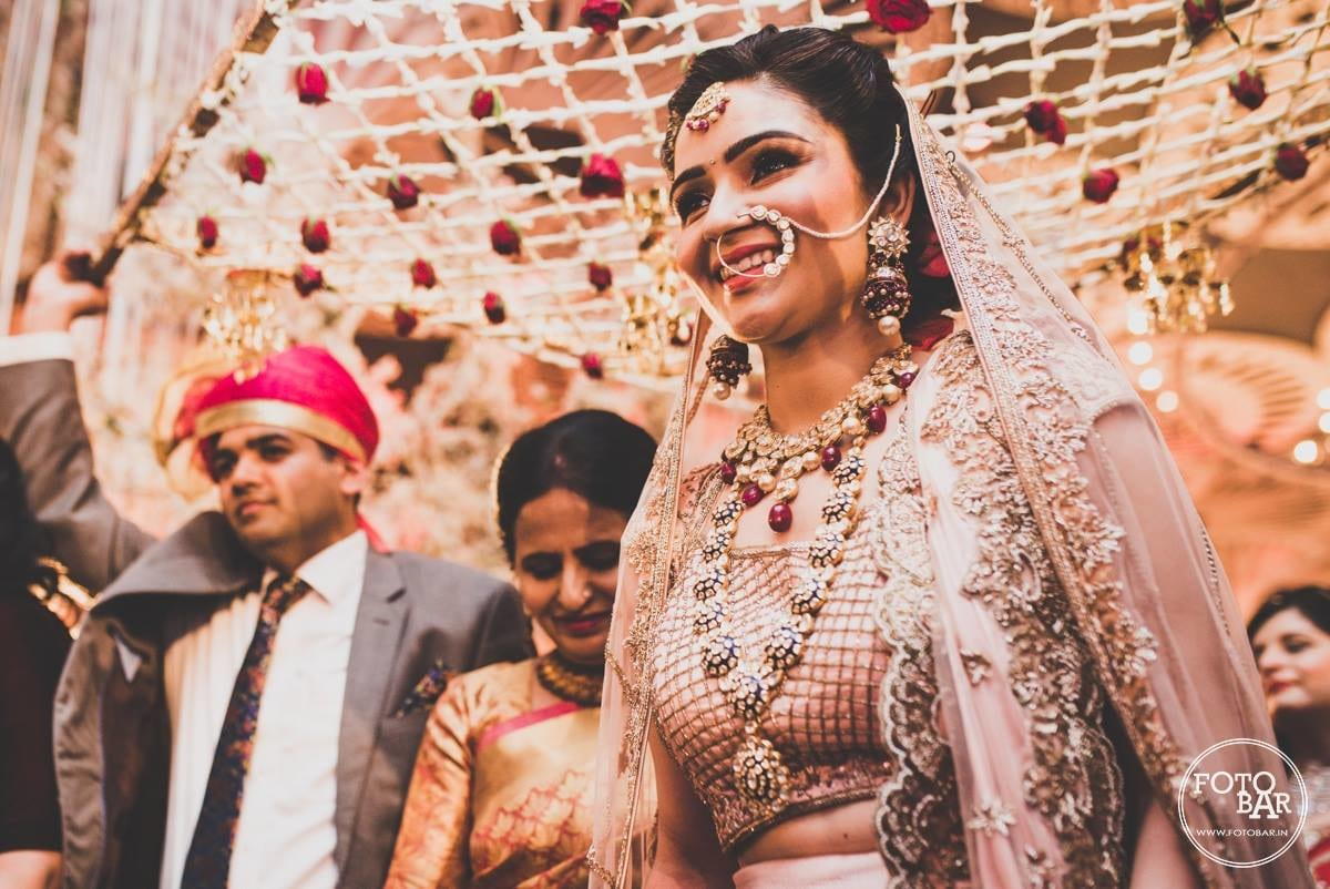 Dazzling beguiling beauty by Fotobar Wedding-photography   Weddings Photos & Ideas