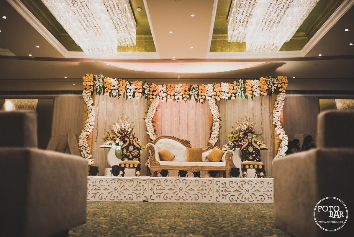 Fabulous paradisiac decor by Fotobar Wedding-photography | Weddings Photos & Ideas