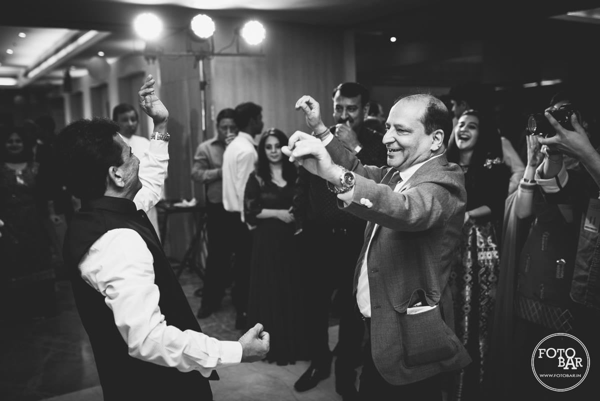 Merriment captured by Fotobar Wedding-photography | Weddings Photos & Ideas