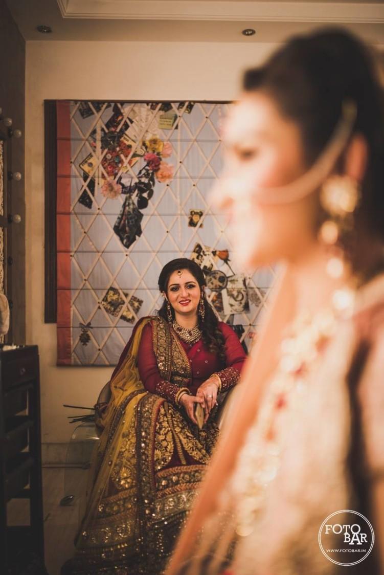 Alluring shot by Fotobar Wedding-photography | Weddings Photos & Ideas