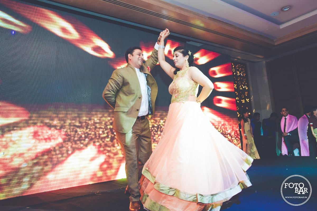 Swirling shot by Fotobar Wedding-photography | Weddings Photos & Ideas