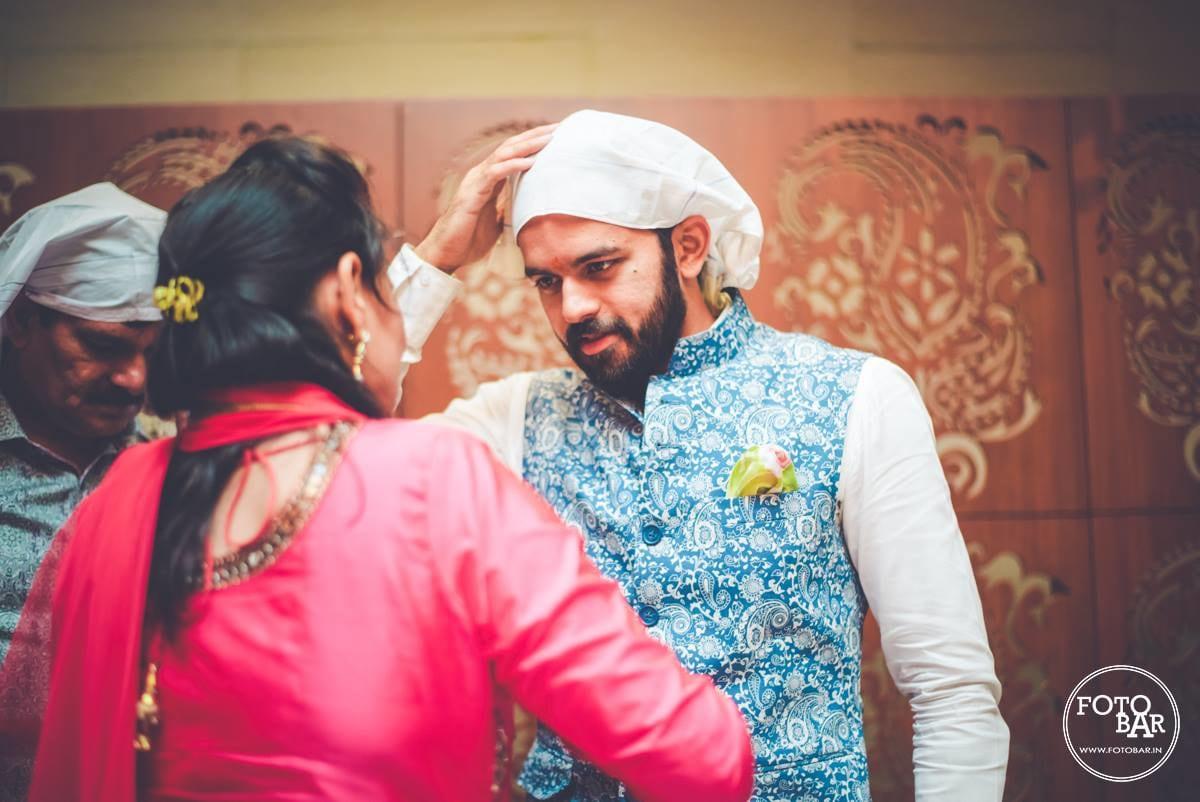 Blissful rites by Fotobar Wedding-photography | Weddings Photos & Ideas