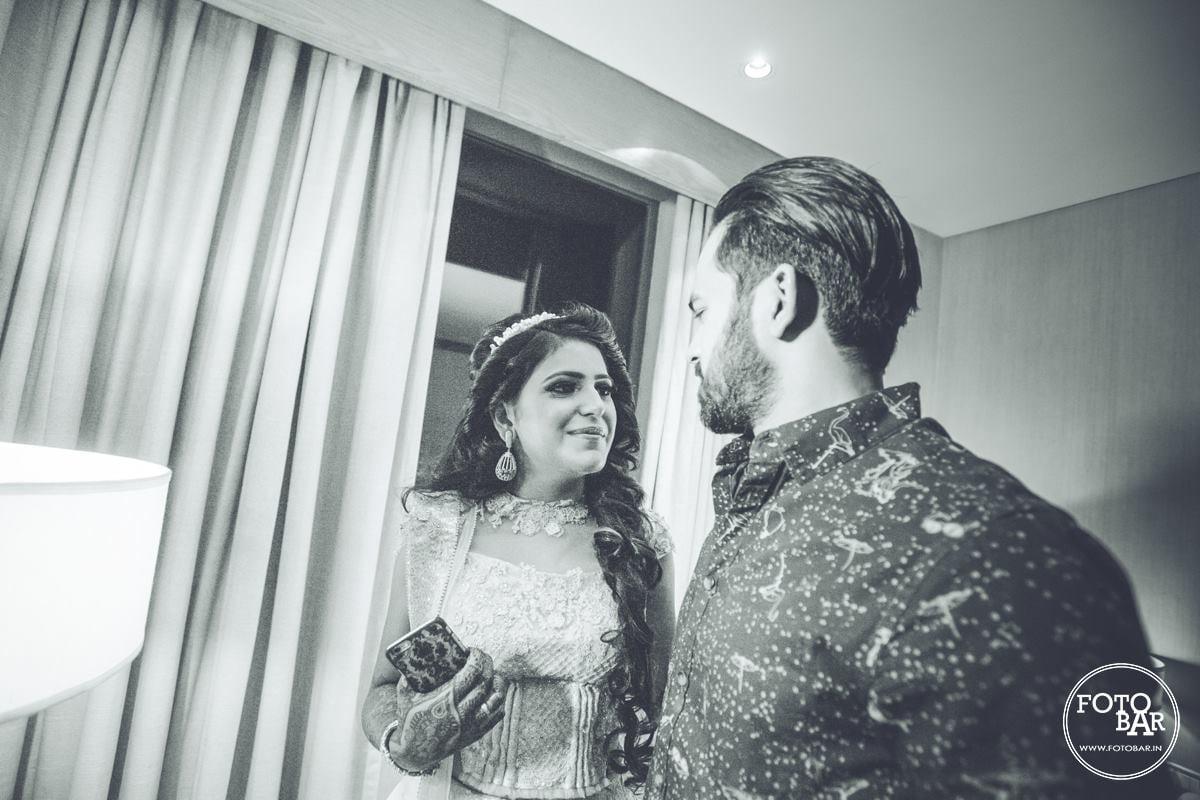 Impassioned gaze by Fotobar Wedding-photography | Weddings Photos & Ideas