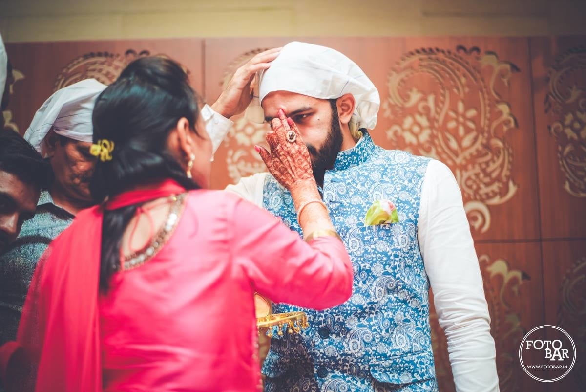 Propitious rites by Fotobar Wedding-photography | Weddings Photos & Ideas