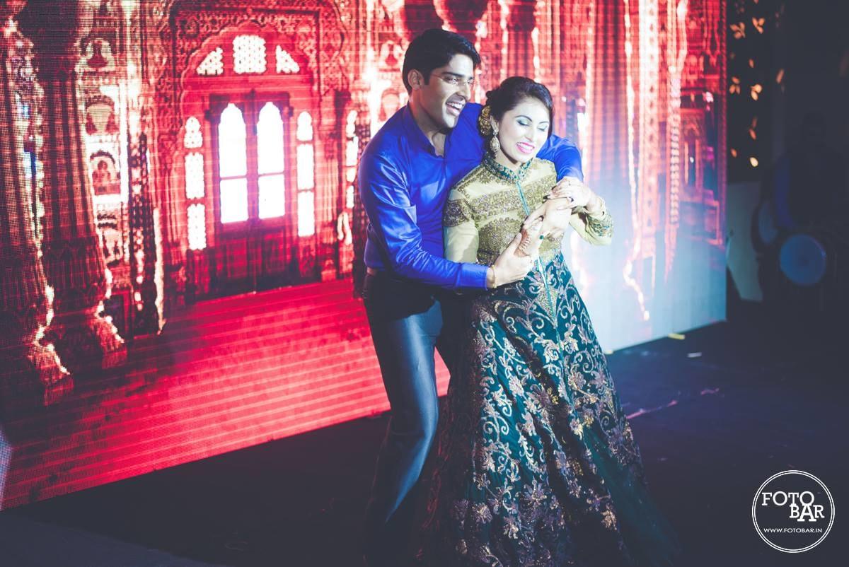 Joyous performances by Fotobar Wedding-photography | Weddings Photos & Ideas
