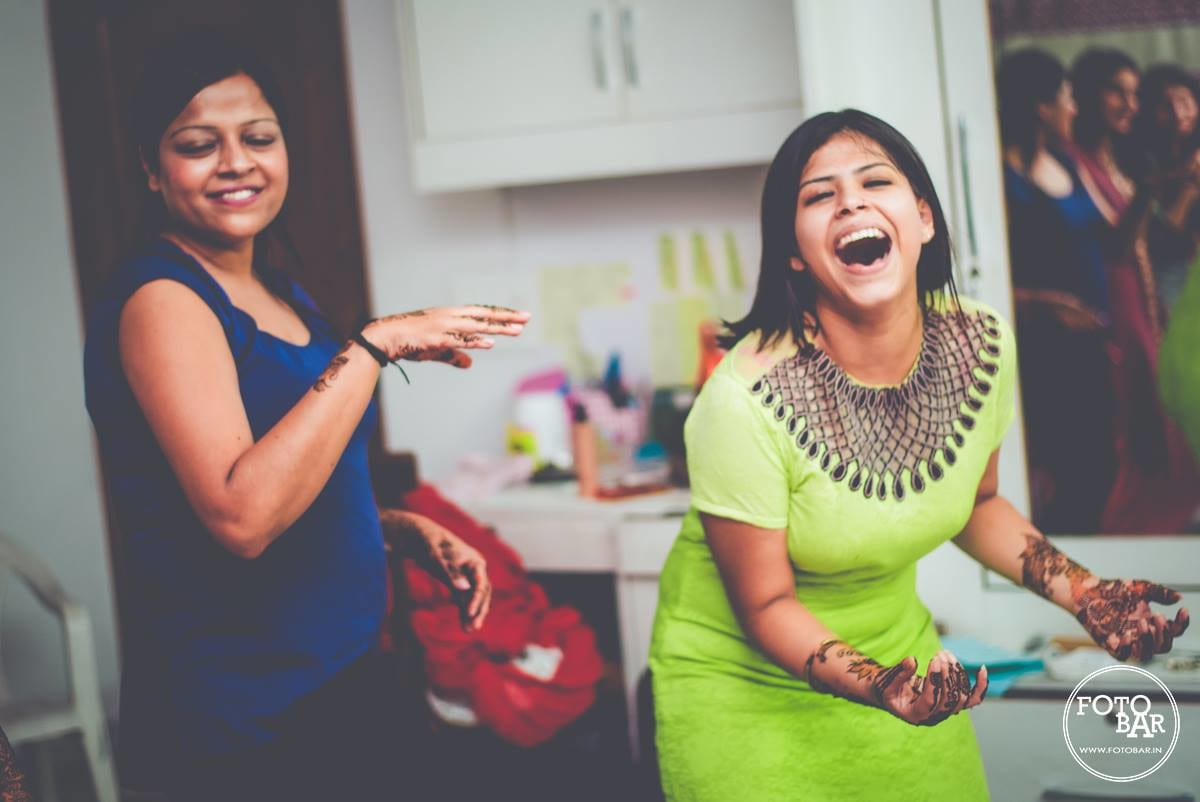 Laughter is the best medicine by Fotobar Wedding-photography | Weddings Photos & Ideas