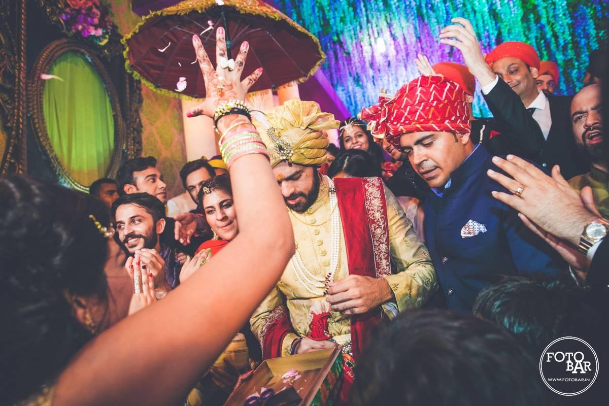 Incoming of glory by Fotobar Wedding-photography | Weddings Photos & Ideas