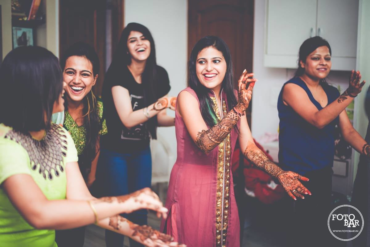 Never miss a chance to dance by Fotobar Wedding-photography | Weddings Photos & Ideas