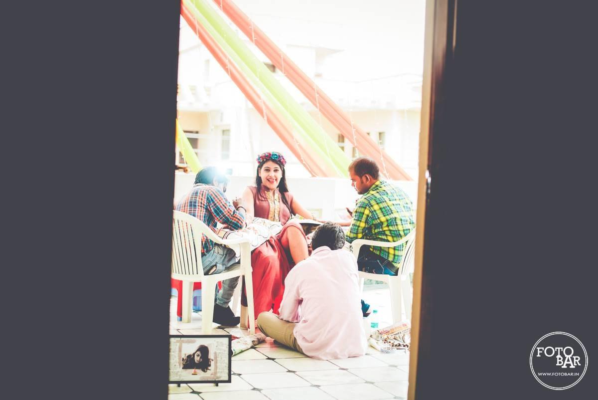 Crazy but cute by Fotobar Wedding-photography | Weddings Photos & Ideas