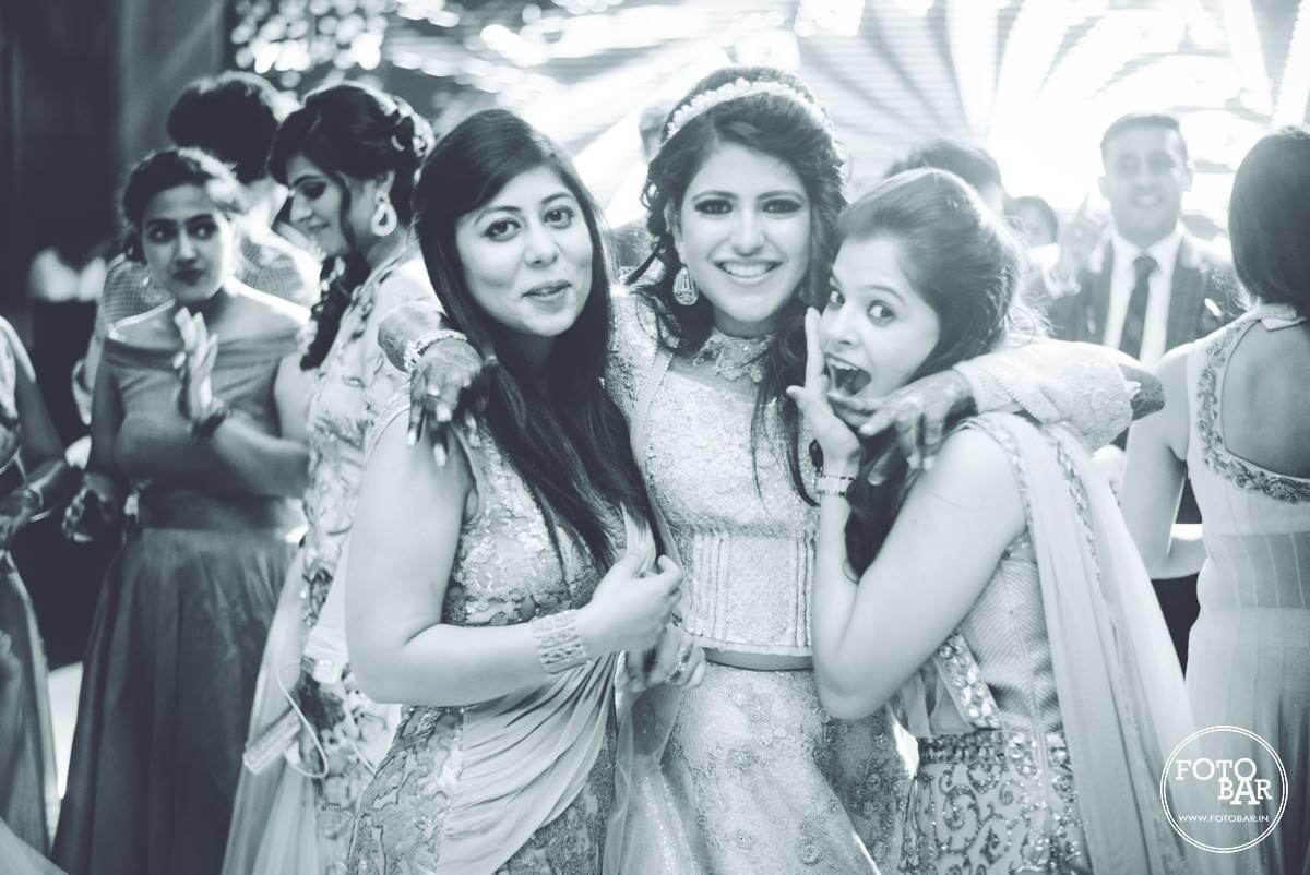 Enthralling divas by Fotobar Wedding-photography   Weddings Photos & Ideas