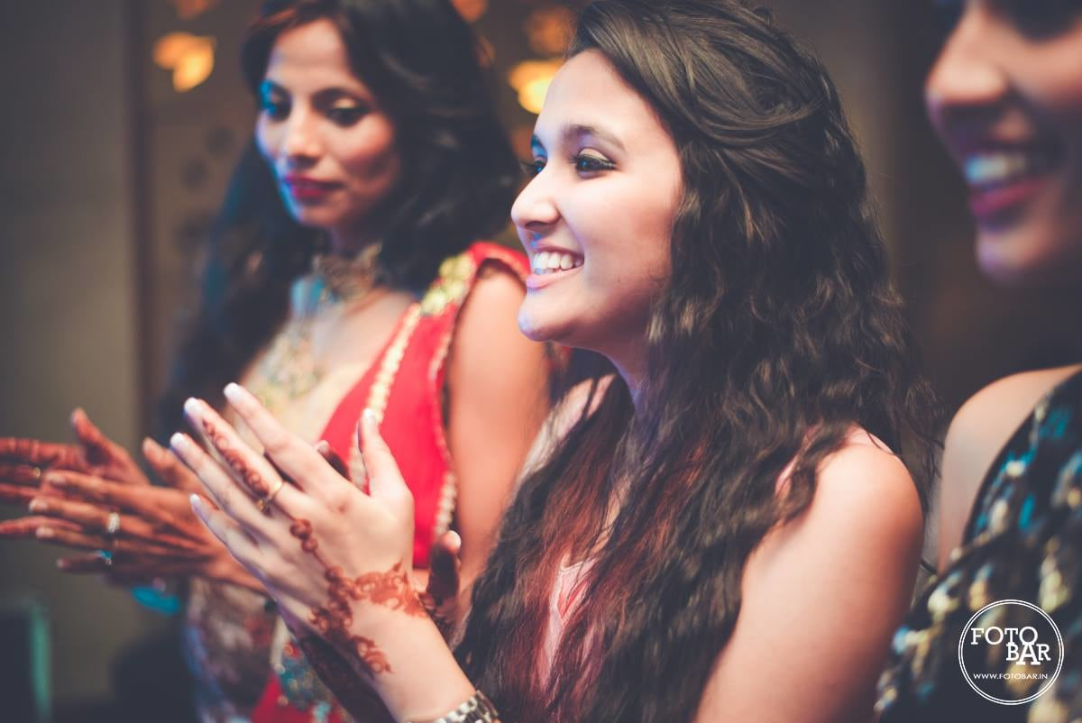 Jubilant faces by Fotobar Wedding-photography | Weddings Photos & Ideas