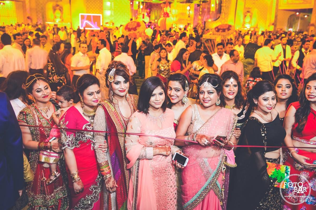 Enthralling ladies by Fotobar Wedding-photography | Weddings Photos & Ideas