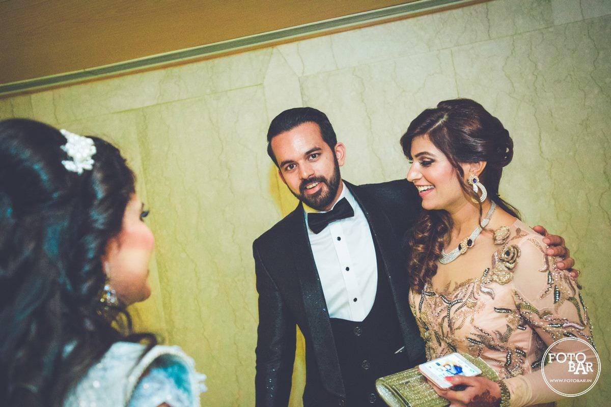 Loveliness captured by Fotobar Wedding-photography | Weddings Photos & Ideas