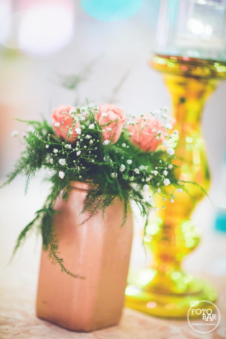 Floret decor by Fotobar Wedding-photography | Weddings Photos & Ideas