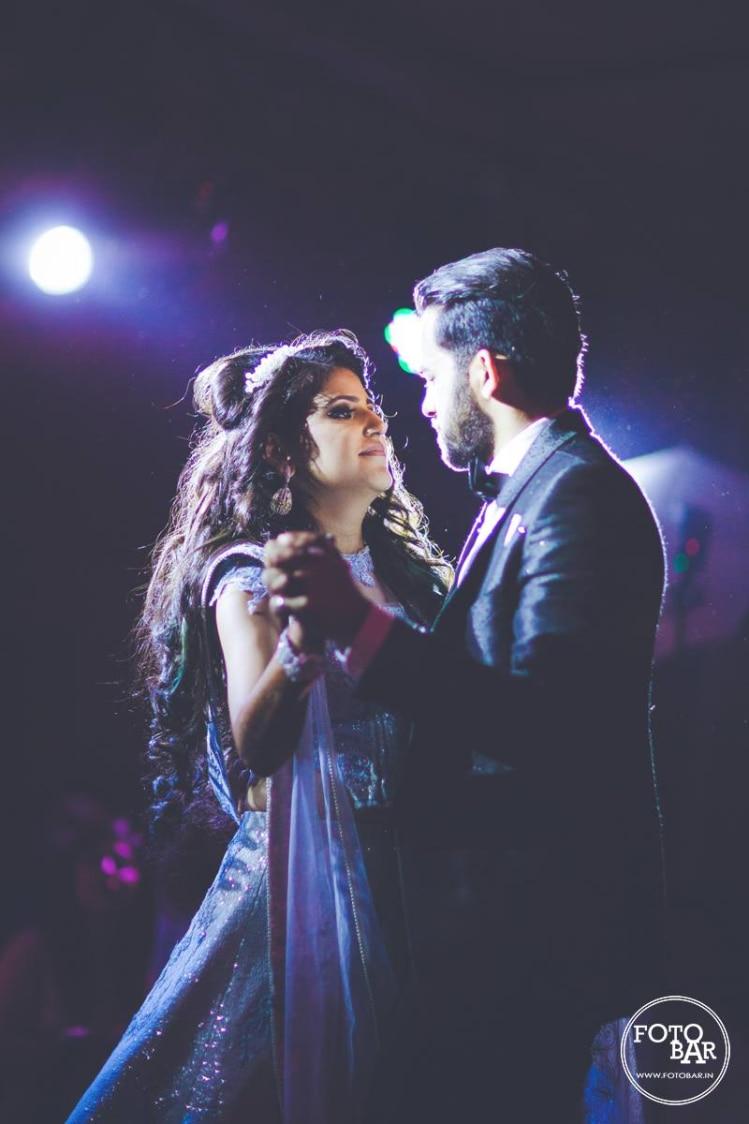 Exemplary shot by Fotobar Wedding-photography | Weddings Photos & Ideas