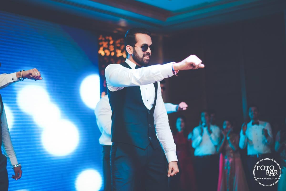 Moves like jagger by Fotobar Wedding-photography | Weddings Photos & Ideas
