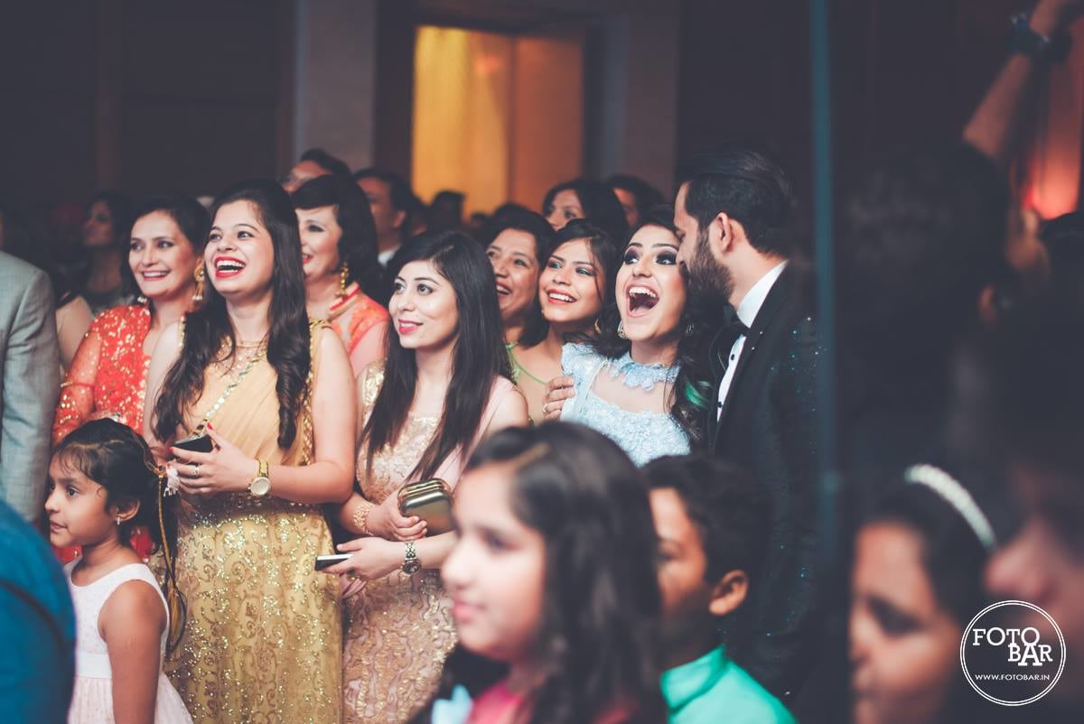 Thrilled and enamored by Fotobar Wedding-photography | Weddings Photos & Ideas