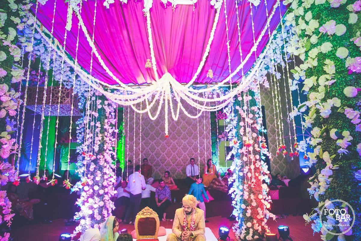 Luminous decor by Fotobar Wedding-photography | Weddings Photos & Ideas