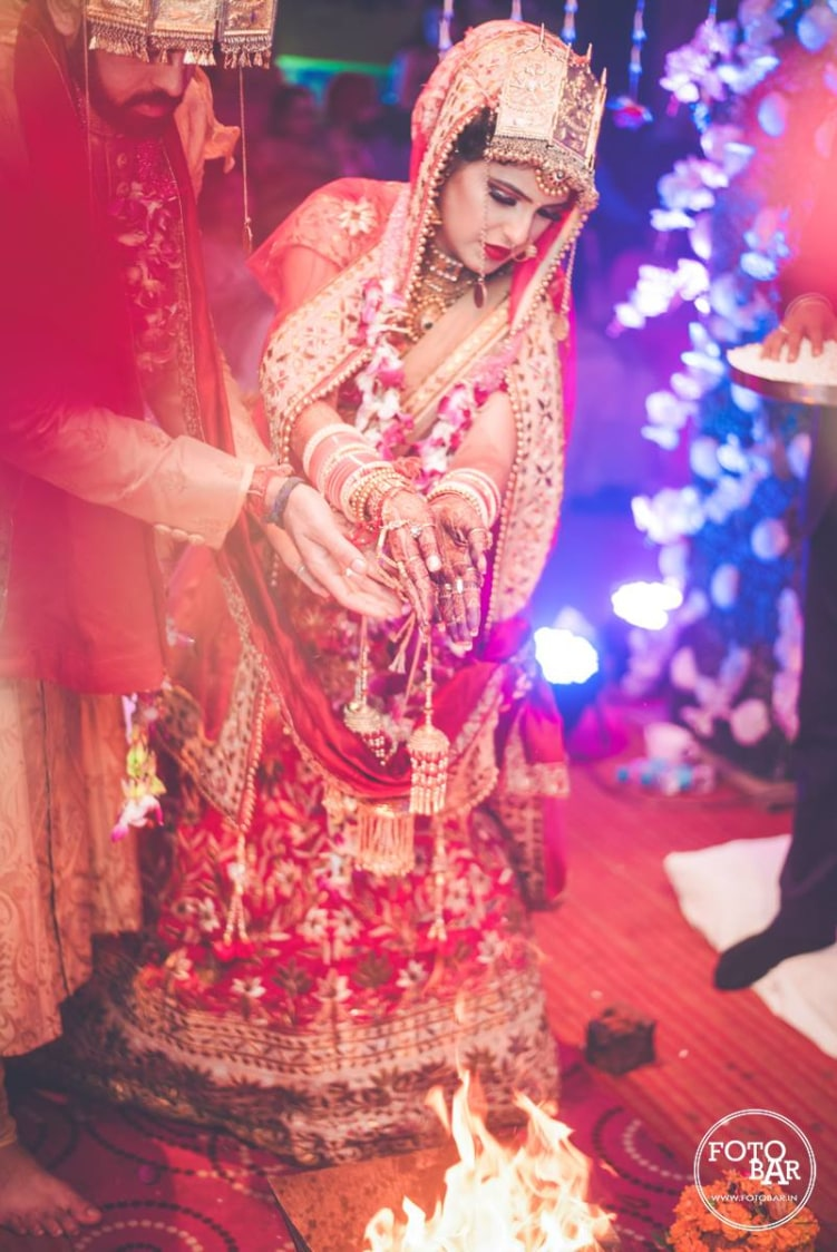 Prosperous and lovely rites by Fotobar Wedding-photography | Weddings Photos & Ideas