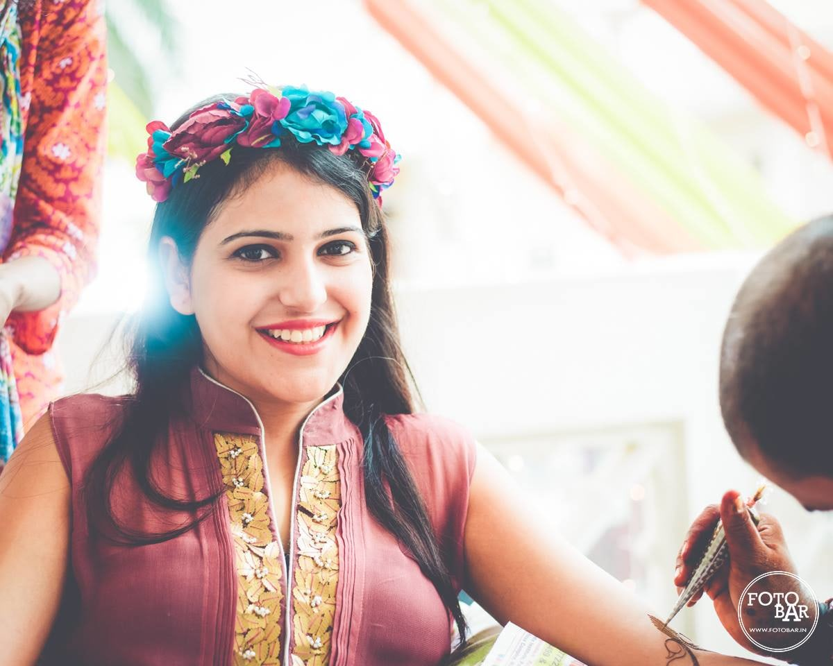 Glisten and charm at its best by Fotobar Wedding-photography | Weddings Photos & Ideas