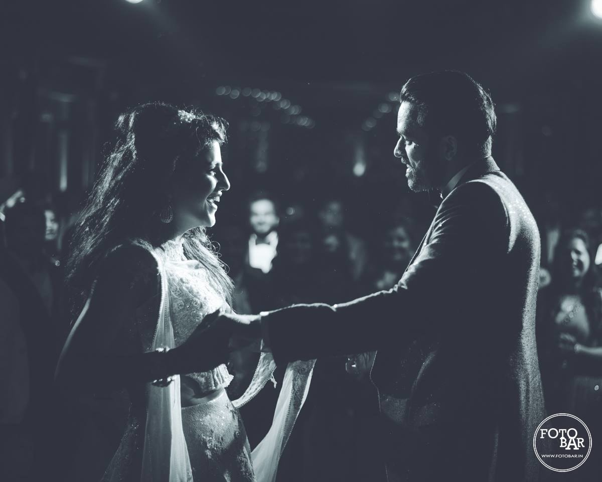 Stellar duet by Fotobar Wedding-photography | Weddings Photos & Ideas