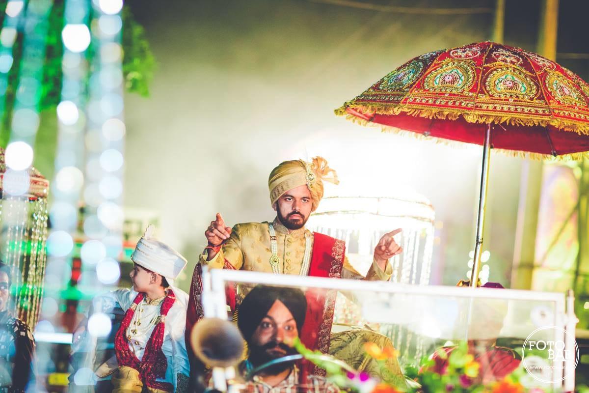 Knight in shining attire by Fotobar Wedding-photography | Weddings Photos & Ideas