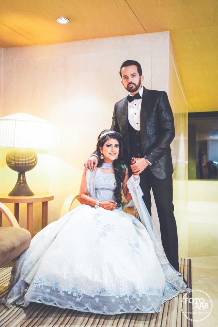 Flamboyant grotesque by Fotobar Wedding-photography | Weddings Photos & Ideas