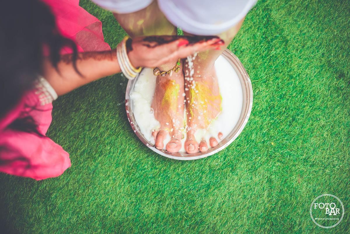 Tradition boon by Fotobar Wedding-photography | Weddings Photos & Ideas