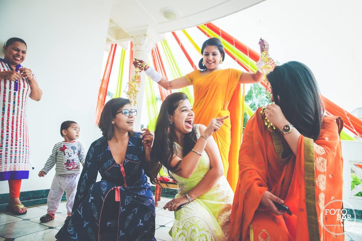 Celebrating moments of happiness by Fotobar Wedding-photography   Weddings Photos & Ideas