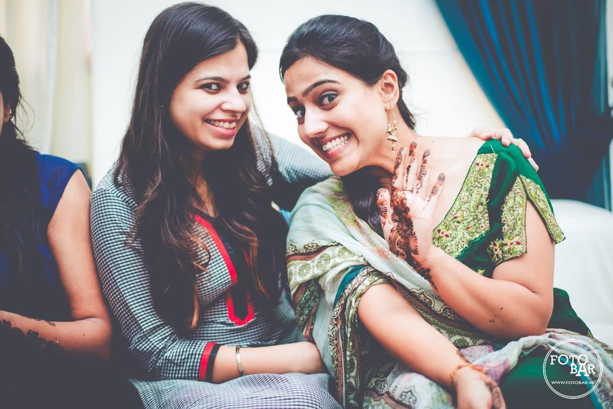 Joyous beauties by Fotobar Wedding-photography | Weddings Photos & Ideas