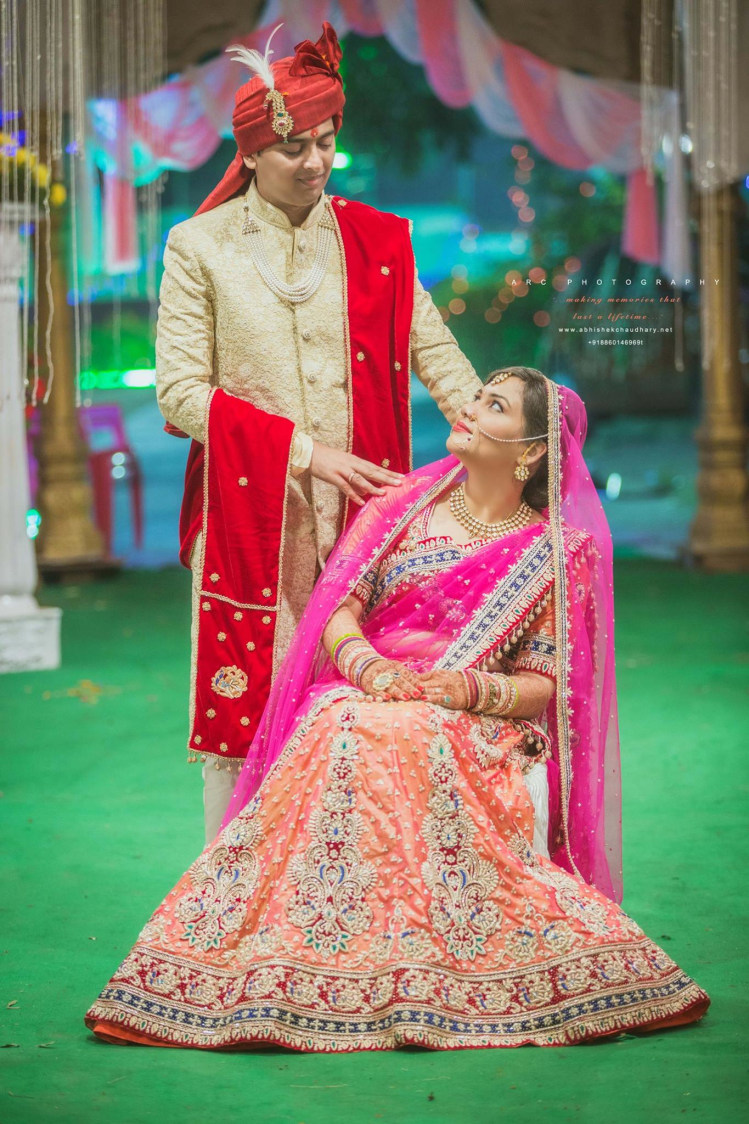 Swaying away in love! by ARC Photography Wedding-photography | Weddings Photos & Ideas