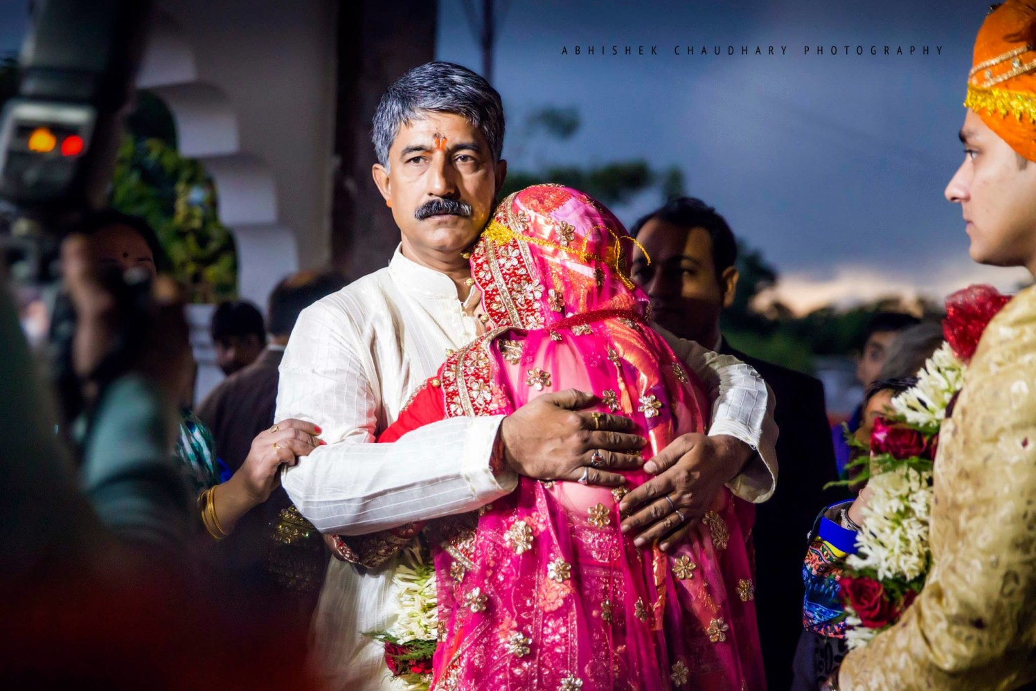Strong father by ARC Photography Wedding-photography | Weddings Photos & Ideas