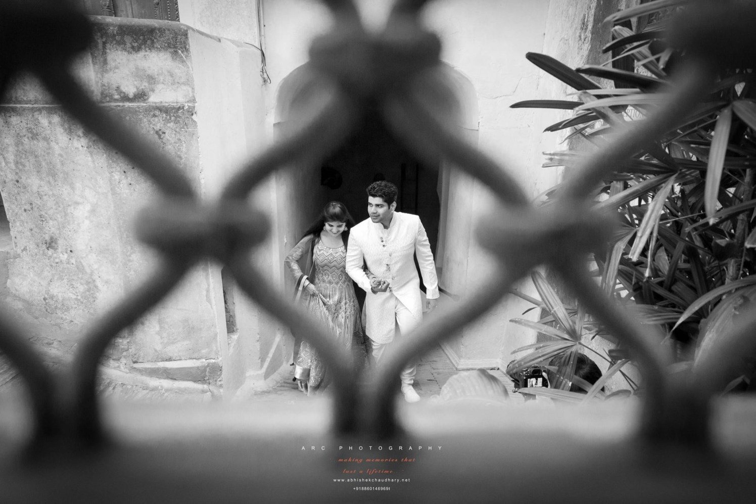 Happy and close by ARC Photography Wedding-photography | Weddings Photos & Ideas