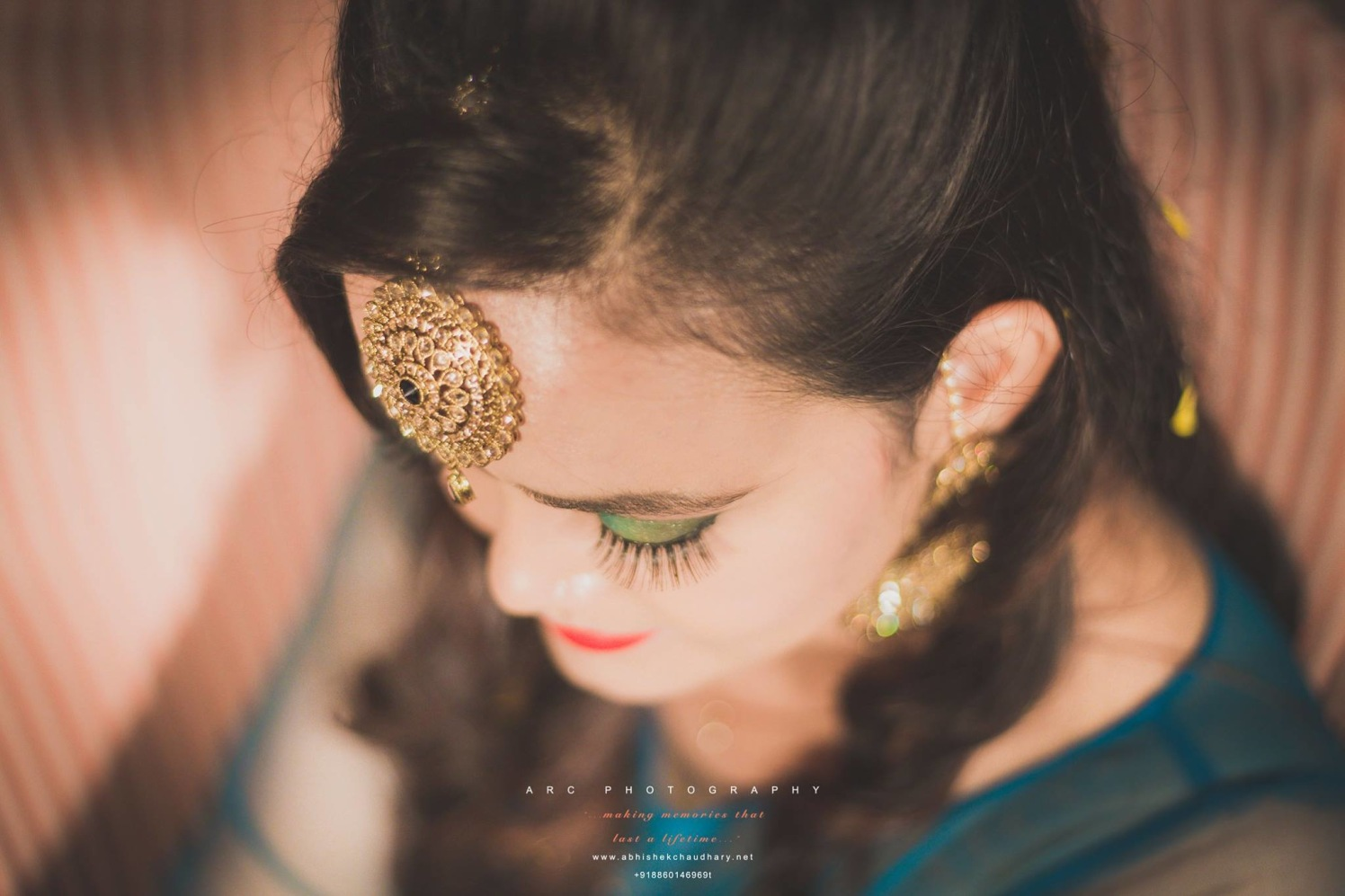 Glorious head adjunct by ARC Photography Wedding-photography | Weddings Photos & Ideas