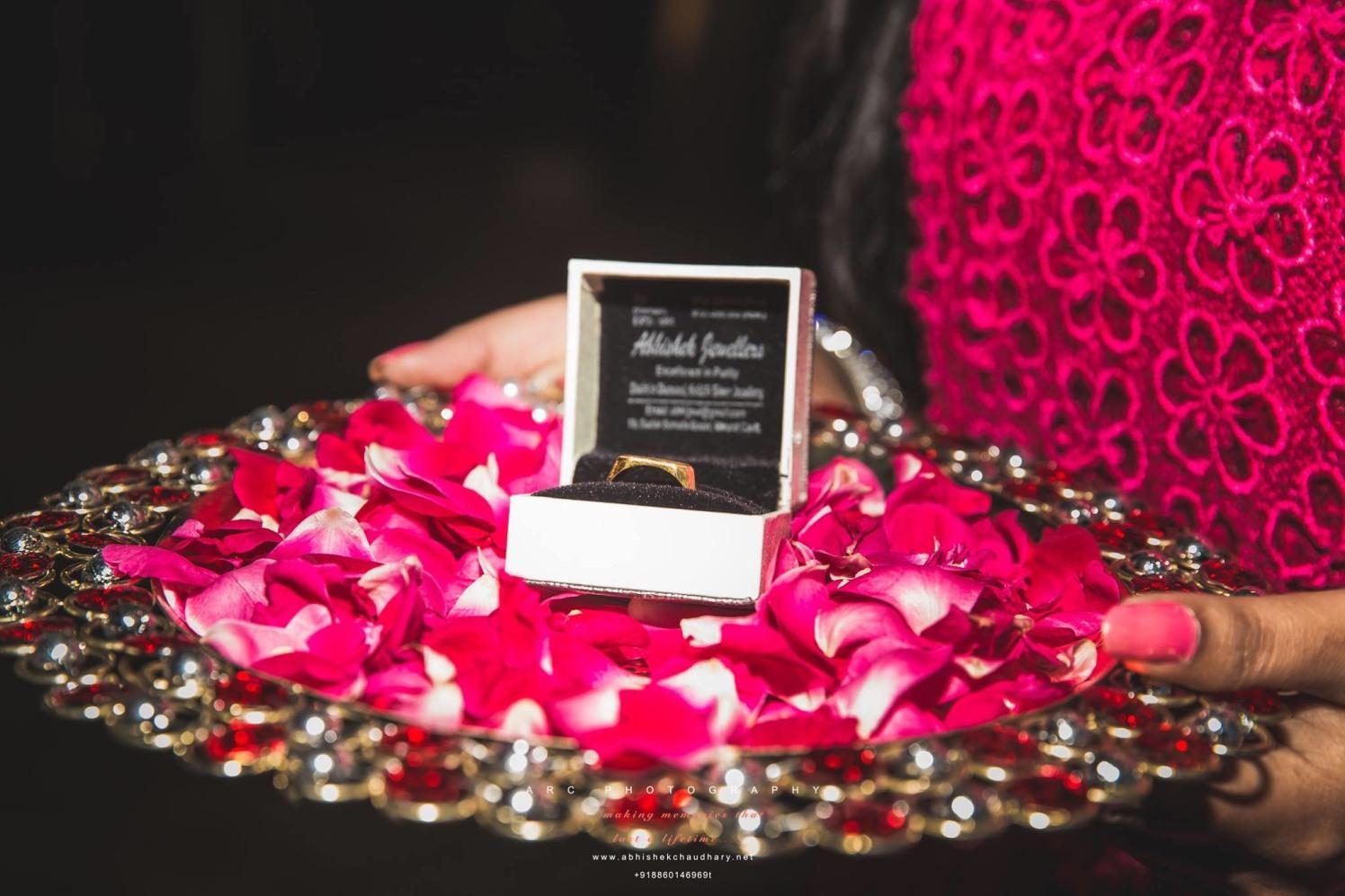 The love band by ARC Photography Wedding-photography   Weddings Photos & Ideas