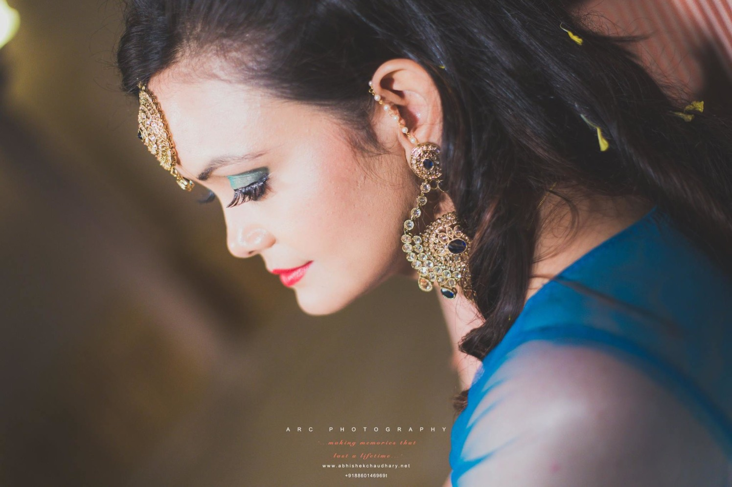 Stygian makeover by ARC Photography Wedding-photography | Weddings Photos & Ideas