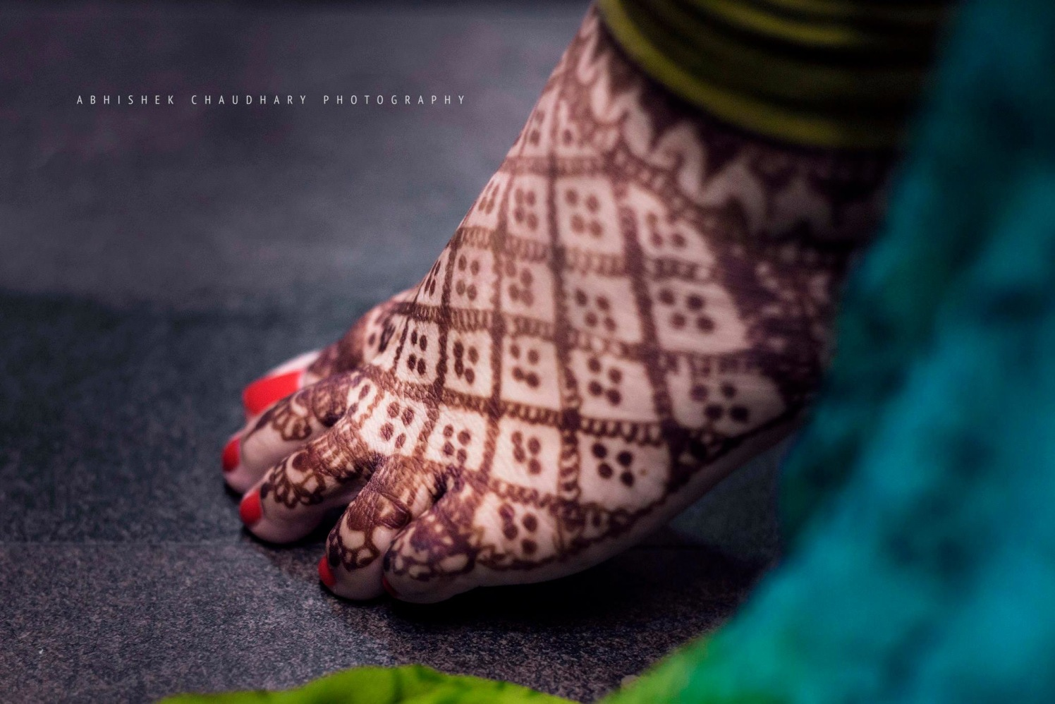 Stupefying heena by ARC Photography Wedding-photography | Weddings Photos & Ideas