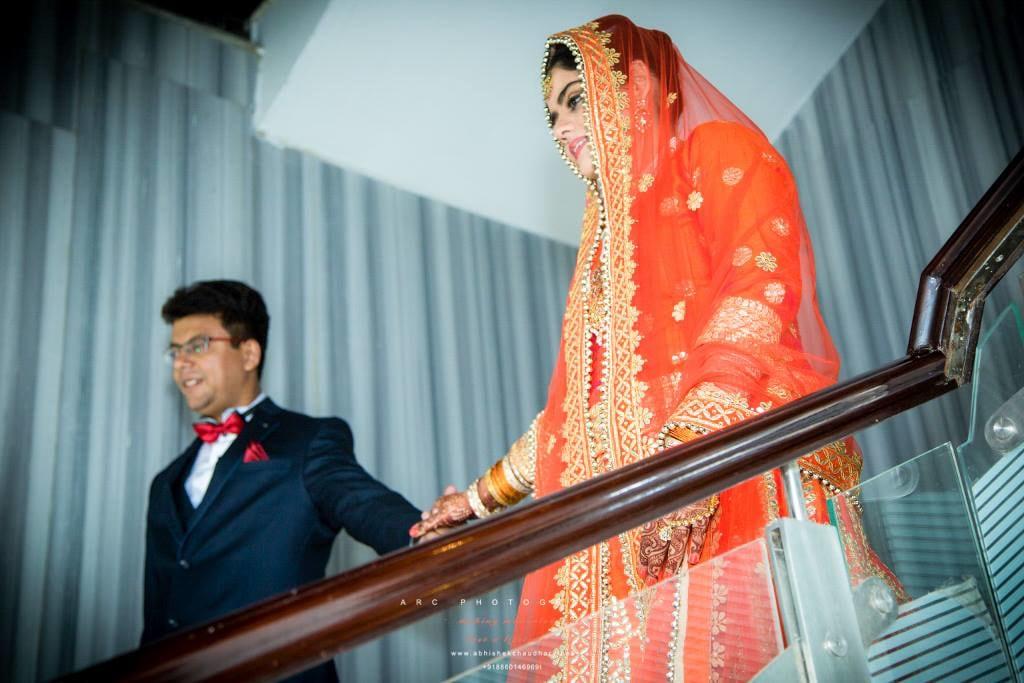Peerless ingress by ARC Photography Wedding-photography | Weddings Photos & Ideas