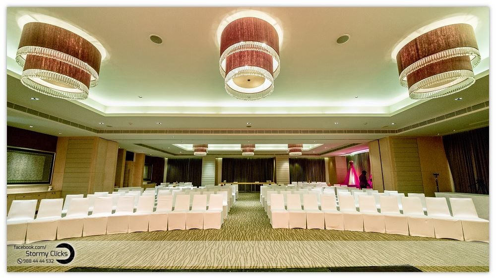 Glistening decor by stormy clicks  Wedding-photography | Weddings Photos & Ideas