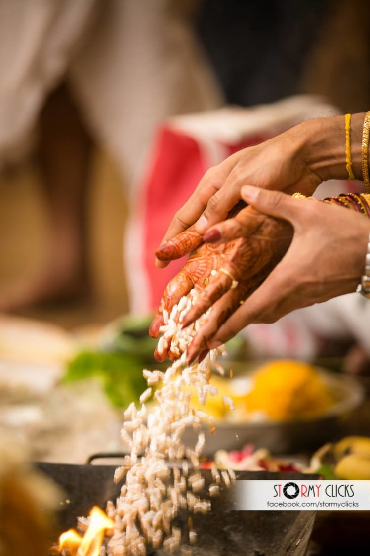 Precious rituals by stormy clicks  Wedding-photography | Weddings Photos & Ideas