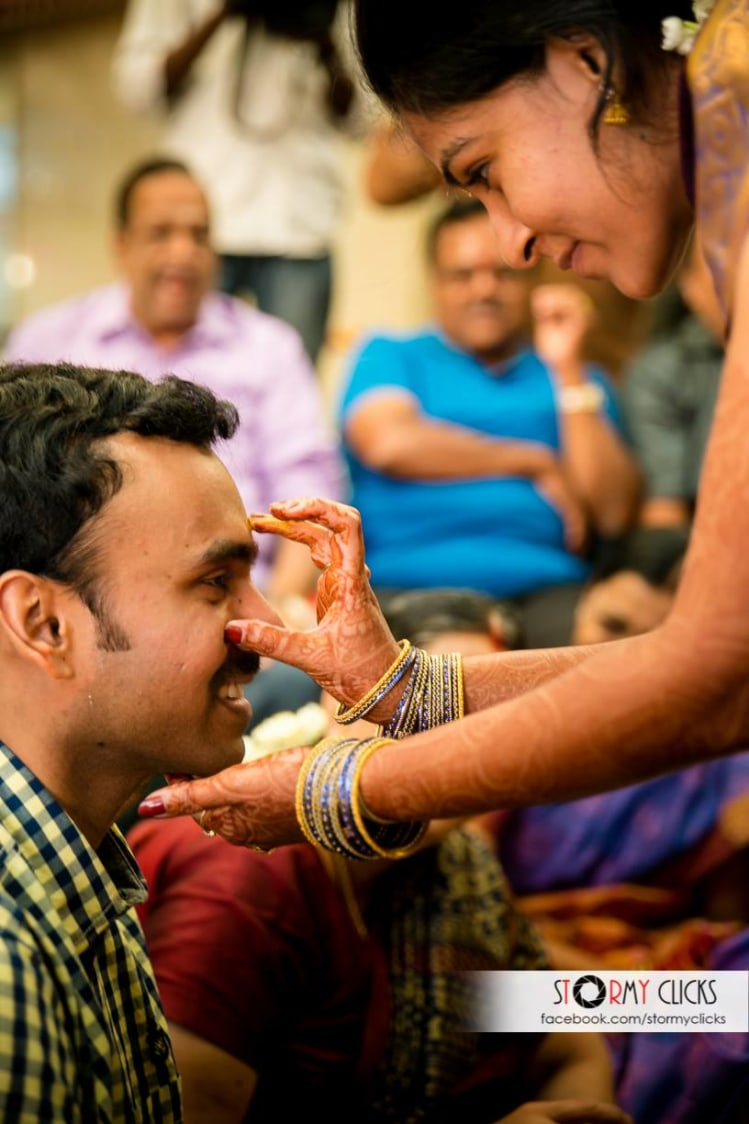 Greetings with love by stormy clicks  Wedding-photography | Weddings Photos & Ideas