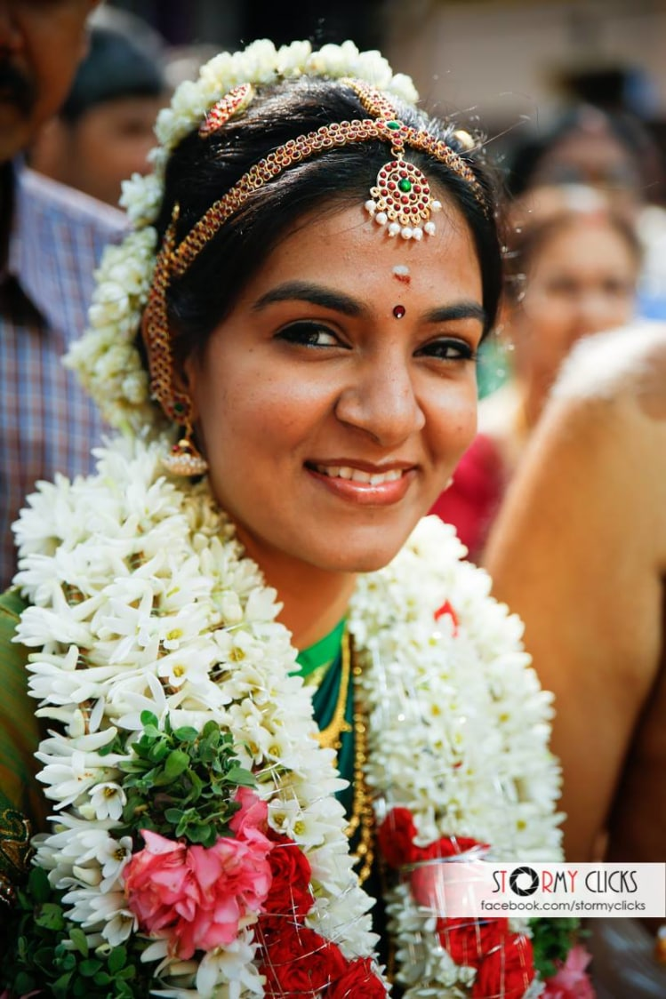 Smile is the loveliest adorn by stormy clicks  Wedding-photography | Weddings Photos & Ideas