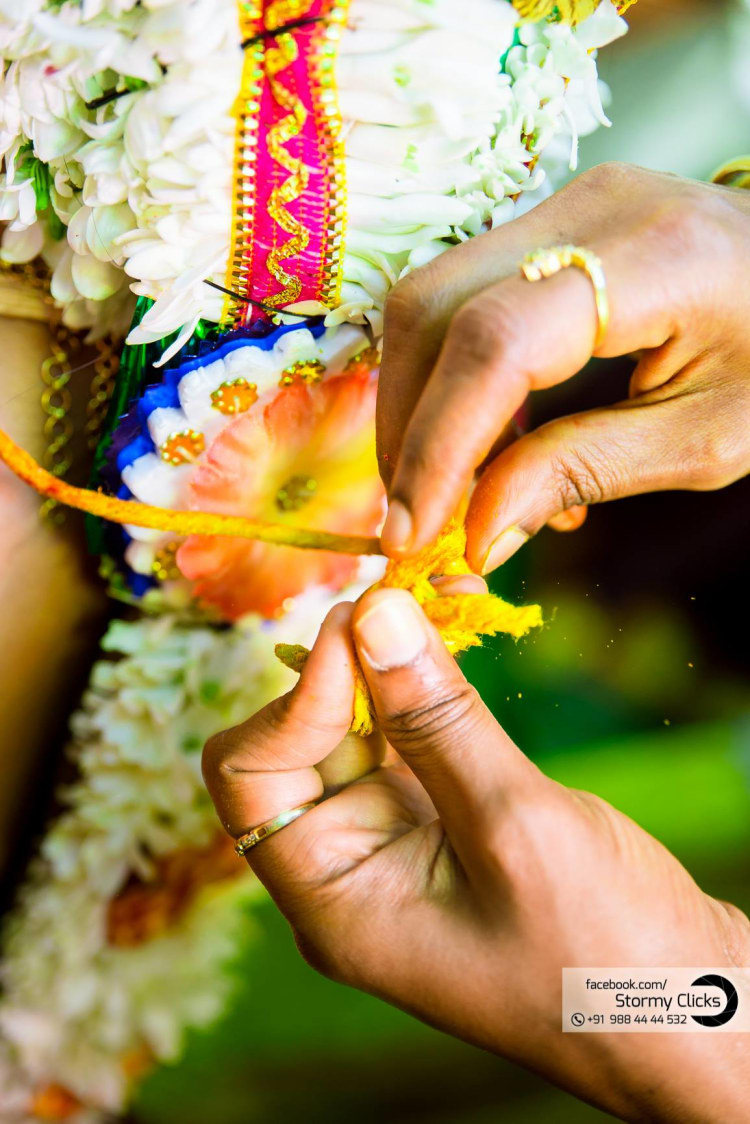 Colourful auspiciousness by stormy clicks  Wedding-photography | Weddings Photos & Ideas
