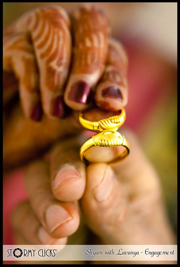 Gold Wedding Bands by Deepak Subramanian Wedding-photography Bridal-jewellery-and-accessories Groom-wear-and-accessories | Weddings Photos & Ideas