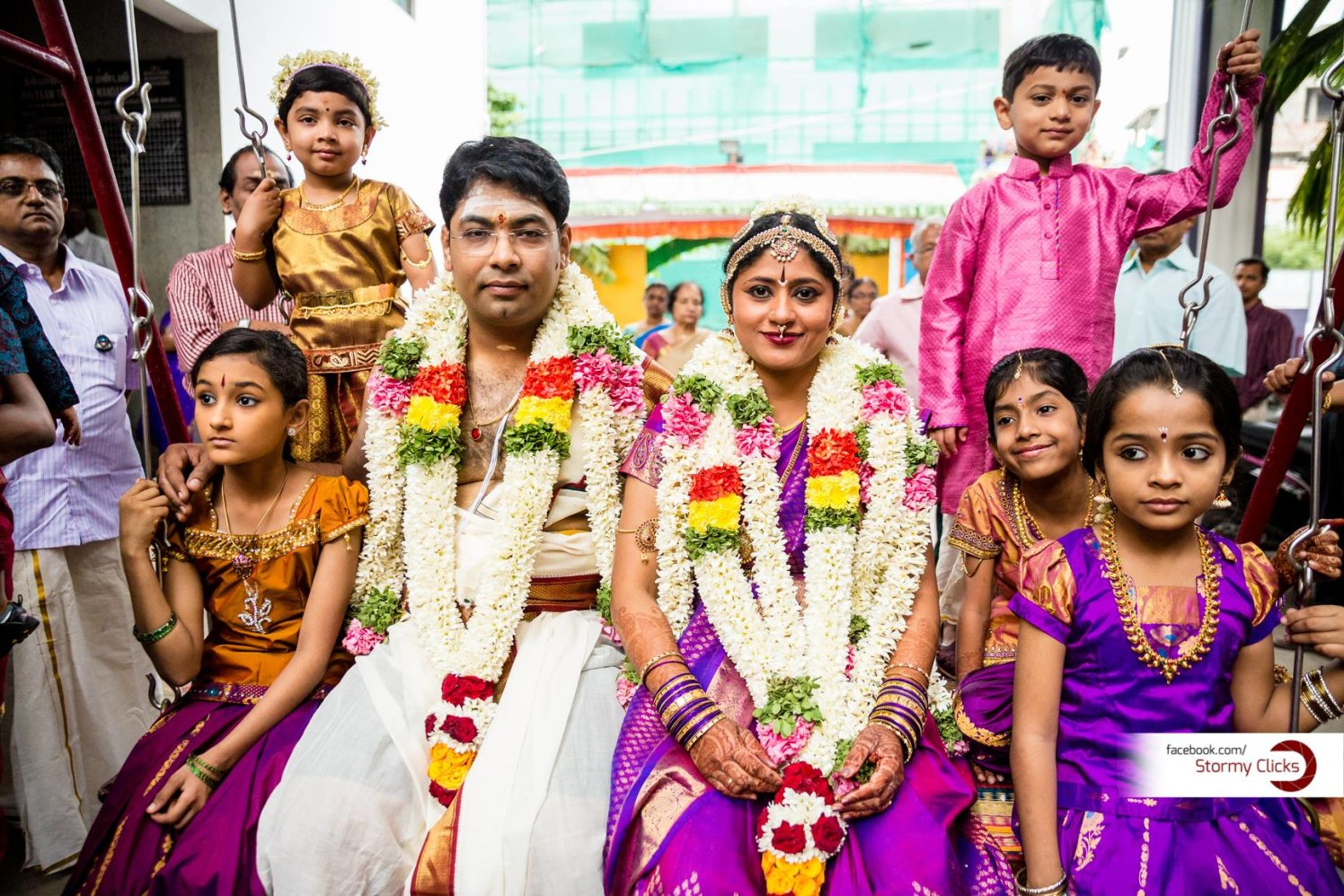 Blessed To Be Together by Deepak Subramanian Wedding-photography | Weddings Photos & Ideas