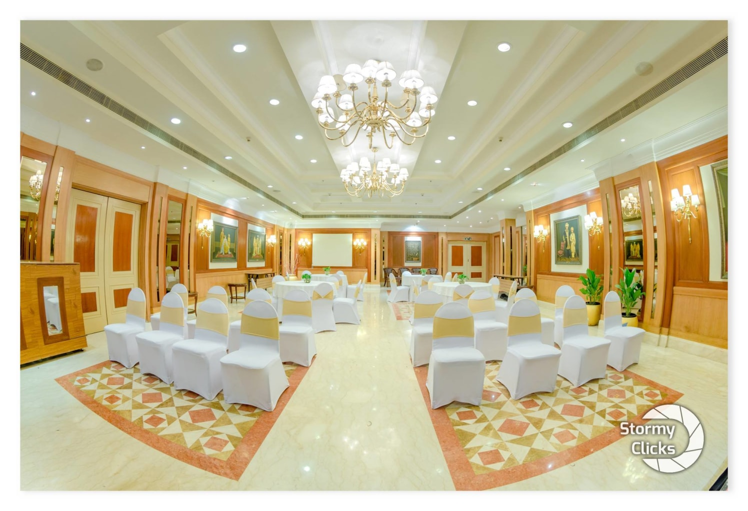 Lustrous palace by stormy clicks  Wedding-photography | Weddings Photos & Ideas